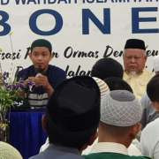 Dewan Pimpinan Daerah Wahdah Islamiyah Bone Gelar Mukerda IX